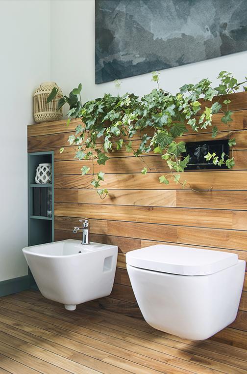 Création de salle de bain à Ouilly-le-Vicomte